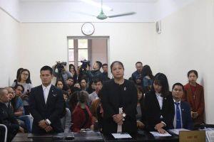 Tuần Châu Hà Nội kháng cáo sau khi tòa tuyên thực cảnh Tinh hoa Bắc Bộ là vở diễn phái sinh từ Thuở ấy xứ Đoài của đạo diễn Việt Tú
