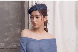 Chuyện tình lãng mạn giữa Đinh Thanh Bình và bạn gái xinh như hoa hậu