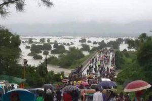 Viettel đã khôi phục mạng di động tại Mozambique sau siêu bão Idai