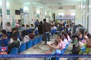 Đà Nẵng thiếu vắc-xin tiêm chủng dịch vụ