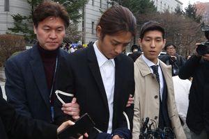 Jung Joon Young bị bắt giữ, ngôi sao 'Gia đình là số 1' chỉ trích Seungri