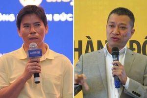 Ông Nguyễn Đức Tài muốn rời ghế CEO MWG, đề cử ông Trần Kinh Doanh kế nhiệm