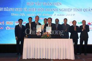 Hiệp hội Doanh nghiệp tỉnh Quảng Nam: Đẩy mạnh hỗ trợ doanh nghiệp khởi nghiệp