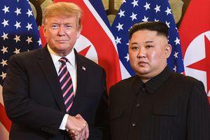 Mỹ trừng phạt hai công ty Trung Quốc bị nghi giúp Triều Tiên