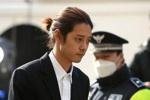 Ca sĩ Jung Joon Young bị bắt vì vụ bê bối video sex