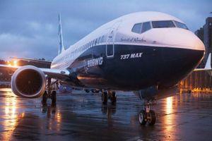 Hãng hàng không Garuda Indonesia hủy đặt hàng 49 chiếc Boeing 737 Max