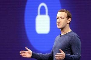 600 triệu người dùng bị Facebook lưu trữ mật khẩu không được mã hóa