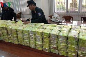Vụ vận chuyển 300kg ma túy tại TP HCM bị triệt phá như thế nào?