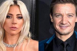 Lady Gaga hẹn hò với nam tài tử 'Avengers' Jeremy Renner?