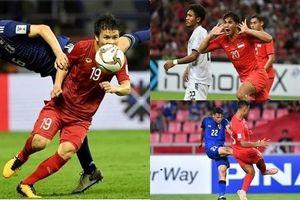 Quang Hải và 8 ngôi sao Đông Nam Á triển vọng nhất VL U23 châu Á 2020