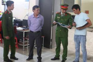 Thanh Hóa: Xử phạt vi phạm hành chính Công ty TNHH may Joy