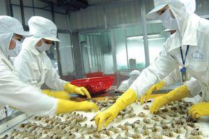 FTA mở đường tăng trưởng cho doanh nghiệp thủy sản