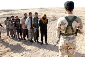 Nhà Trắng: IS đã bị tiêu diệt 100% ở Syria