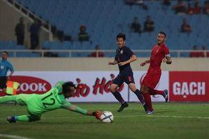Thầy Park 'đọc vị' U23 Indonesia trước cuộc so tài với U23 Việt Nam