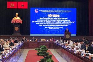 TPHCM mời gọi DN FDI đầu tư vào hơn 250 dự án