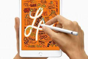 iPad Air 2019 và iPad Mini 5 có gì mới so với iPad 2018?