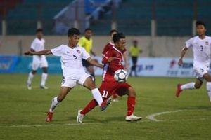 Xuân Tạo tỏa sáng, U19 Việt Nam lội ngược dòng, thắng ngược U19 Myanmar