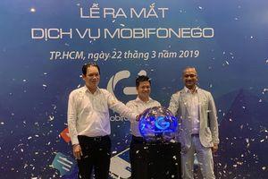 MobifoneGo, dịch vụ gói data 3G/4G tốc độ cao theo yêu cầu