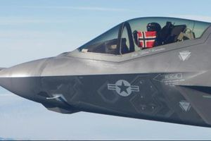 F-35 của Na Uy không thể bay vì lý do không ngờ