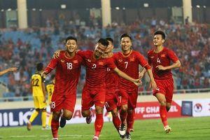 Lịch thi đấu bảng K vòng loại U23 châu Á 2020 ngày 24/3
