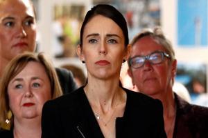 Lời đe dọa 'người kế tiếp sẽ bị giết' là Thủ tướng New Zealand