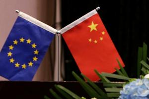 EU kêu gọi chấm dứt 'sự ngây thơ' trong quan hệ với Trung Quốc