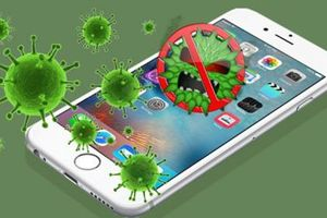 iOS có thực sự miễn nhiễm trước virus