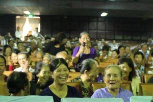 Người dân 'vỗ tay rào rào' đồng thuận di dời để tôn tạo kinh thành Huế