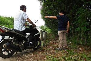 Vụ truy đuổi dẫn đến tai nạn chết người ở Bình Định: Nhiều bất thường trong phiên sơ thẩm