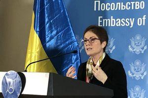Danh sách những người Ukraine 'không được đụng chạm tới'