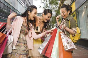27% người Việt chọn mua hàng từ nước ngoài