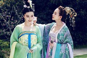 Tổng cục Điện ảnh Trung Quốc thẳng tay cấm chiếu phim cung đấu và phim cổ trang
