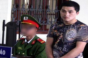 Người đàn ông nước ngoài buôn ma túy lĩnh án tử hình