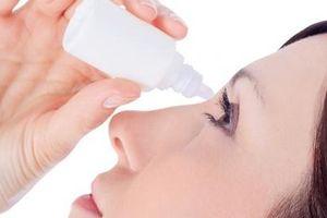 Loại gel kỳ diệu giúp chữa lành vết thương giác mạc mắt mà không cần phẫu thuật