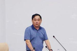 Lùm xùm về 'món quà' của ông Huỳnh Uy Dũng tặng Đà Nẵng, ông Huỳnh Đức Thơ lên tiếng