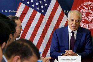 Mỹ - Nga - Trung Quốc nhất trí thúc đẩy tiến trình hòa bình tại Afghanistan