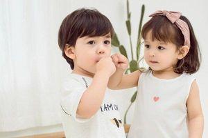 Phụ huynh không nên trêu con nhỏ có 'bạn trai','bạn gái'?