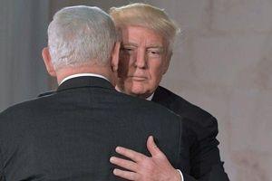 Công nhận Cao nguyên Golan: Mỹ 'ưu ái' Israel, 'khẽ' trách Nga?