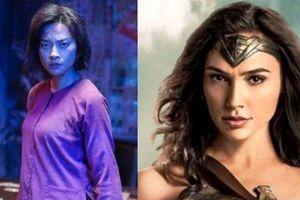 Hai Phượng: Hình tượng nữ cường ở Việt Nam khác gì so với siêu anh hùng ở Hollywood?