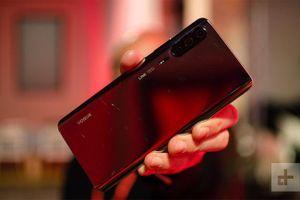 Huawei tiếp tục 'nhá hàng' về siêu phẩm smartphone P30