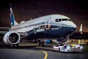 Thiết bị an toàn tối quan trọng bị coi là phụ của Boeing 737 MAX