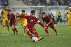 Báo chí châu Á đưa U23 Việt Nam 'lên mây' sau khi đánh bại Brunei