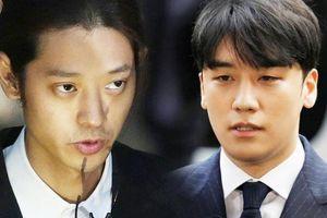 Thêm một nạn nhân kể lại chuyện bị Jung Joon Young và nhóm bạn của Seungri hiếp dâm
