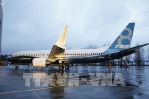 WestJet Airlines tiếp tục triển khai đơn hàng mua máy bay Boeing 737 MAX