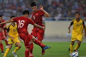Người Thái nhận định trái chiều về chiến thắng của U23 Việt Nam trước Brunei