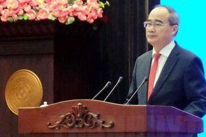 TP HCM tiếp thu khuyến nghị, sáng kiến từ các doanh nghiệp FDI