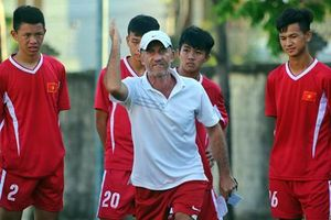 Video trực tiếp U19 Việt Nam vs U19 Myanmar, giải U19 Quốc tế