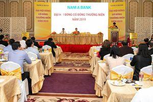 Đại hội đồng cổ đông Nam A Bank: Tăng vốn lên 5.000 tỷ đồng và lên sàn HOSE