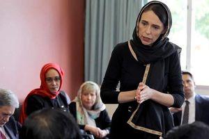 New Zealand mở cửa trở lại nhà thờ Hồi giáo sau vụ xả súng kinh hoàng