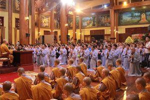 Yêu cầu chùa Ba Vàng chấm dứt hoạt động thỉnh vong